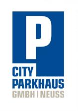 City Parkhaus Neuss GmbH Logo
