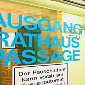 Rathausgarage